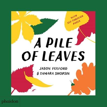 Afbeeldingen van A Pile of Leaves