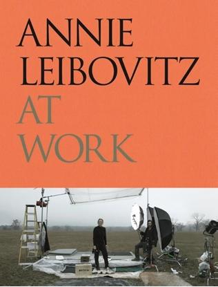 Afbeeldingen van Annie Leibovitz at Work