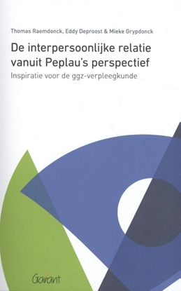 Afbeeldingen van De interpersoonlijke relatie vanuit Peplau's perspectief