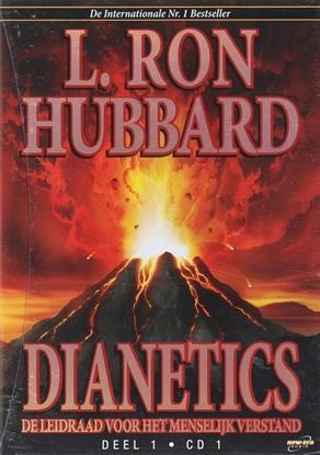 Afbeeldingen van Dianetics de Leidraad voor het Menselijk Verstand