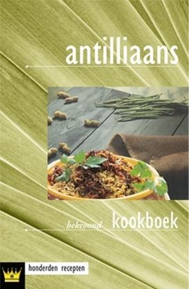 Afbeeldingen van Antilliaans kookboek