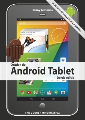 Afbeeldingen van Ontdek! Ontdek de Android tablet