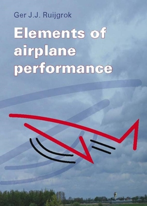 Afbeeldingen van Elements of airplane performance