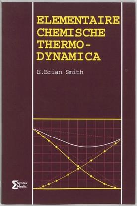 Afbeeldingen van Heron-reeks Elementaire chemische thermodynamica