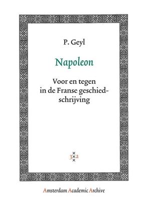 Afbeeldingen van Amsterdam Academic Archive Napoleon