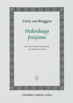 Afbeeldingen van Amsterdam Academic Archive Hedendaags fetisjisme