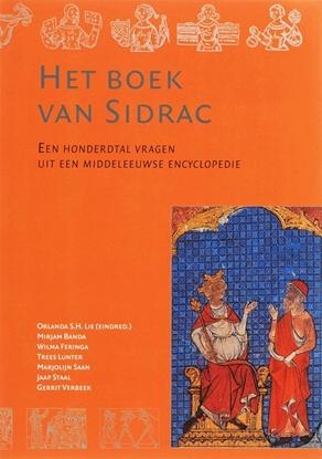 Afbeeldingen van Artesliteratuur in de Nederlanden Het boek van Sidrac