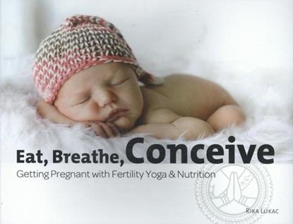 Afbeeldingen van Eat, breathe, conceive