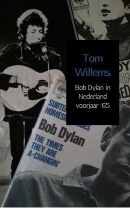 Afbeeldingen van Bob Dylan in Nederland voorjaar '65