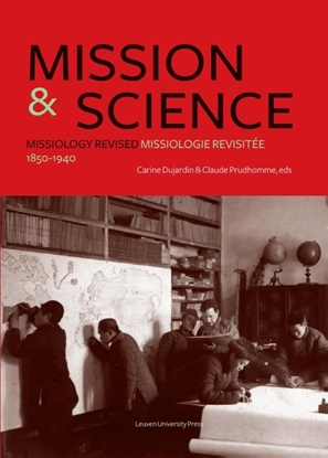 Afbeeldingen van KADOC studies on religion, culture and society Mission & Science