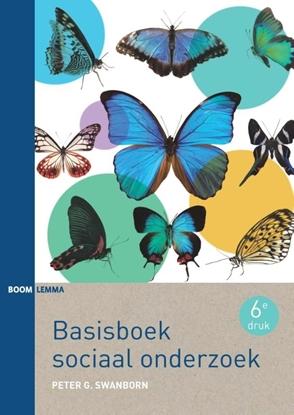 Afbeeldingen van Basisboek sociaal onderzoek