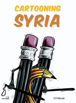 Afbeeldingen van Cartooning Syria