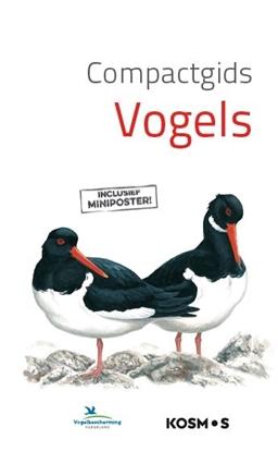 Afbeeldingen van Compactgids Vogels