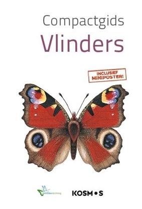 Afbeeldingen van Compactgids Vlinders