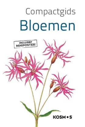 Afbeeldingen van Compactgids Bloemen