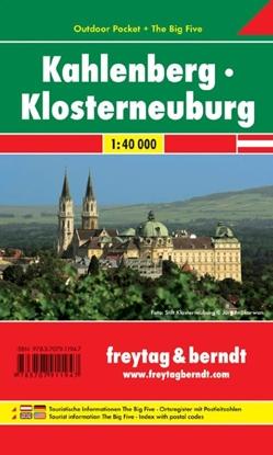 Afbeeldingen van F&B WK011 OUP Kahlenberg, Klosterneuburg
