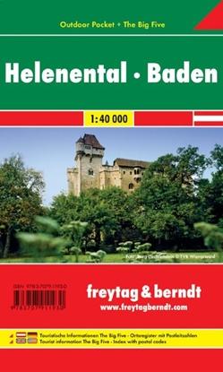 Afbeeldingen van F&B WK012 OUP Helenental, Baden