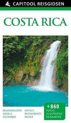Afbeeldingen van Capitool reisgidsen Costa Rica