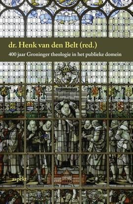 Afbeeldingen van 400 jaar Groninger theologie in het publieke domein