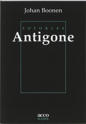 Afbeeldingen van Antigone