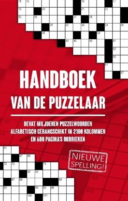 Afbeeldingen van Handboek van de puzzelaar