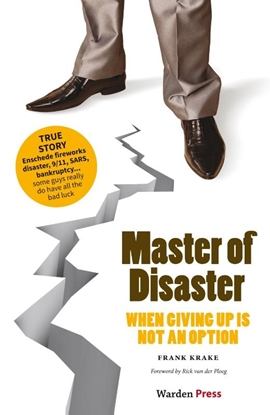 Afbeeldingen van Master of disaster