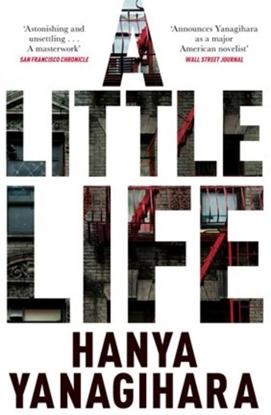 Afbeeldingen van A Little Life