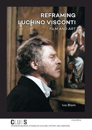 Afbeeldingen van CLUES Reframing Luchino Visconti