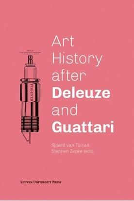 Afbeeldingen van Art History after Deleuze and Guattari