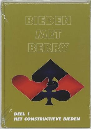 Afbeeldingen van Bieden met berry 1 constructieve bieden