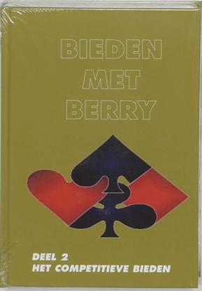 Afbeeldingen van Bieden met berry 2 competitieve bieden