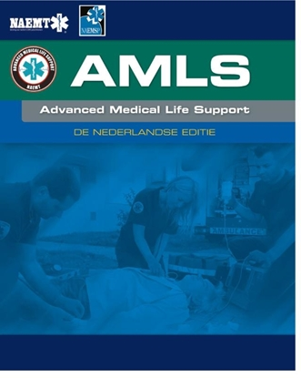 Afbeeldingen van AMLS Advanced Medical Life Support