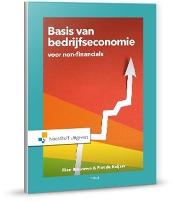 Afbeeldingen van Basis van bedrijfseconomie voor non financials