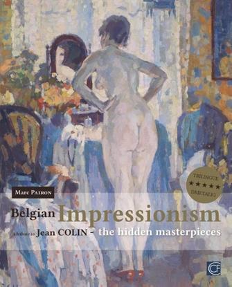 Afbeeldingen van Belgian impressionism: the hidden masterpieces