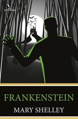 Afbeeldingen van Frankenstein