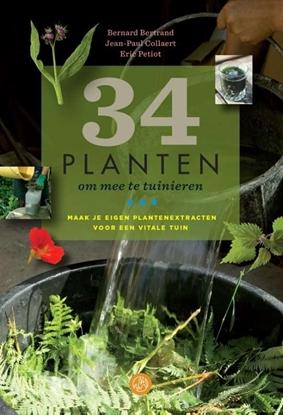 Afbeeldingen van 34 planten om mee te tuinieren
