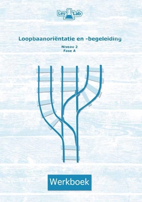 Afbeeldingen van LesLab LOB mbo niveau 2 Loopbaanoriëntatie en -begeleiding niveau 2 fase A Werkboek