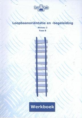 Afbeeldingen van LesLab LOB mbo niveau 2 Loopbaanoriëntatie en -begeleiding niveau 2 fase B Werkboek