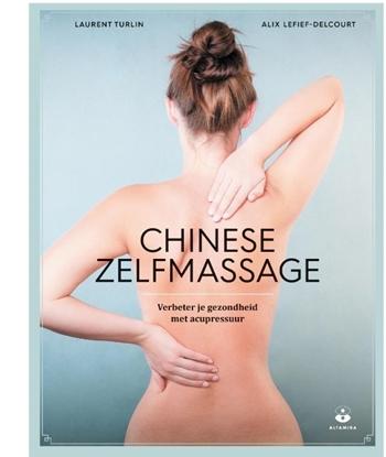 Afbeeldingen van Chinese zelfmassage