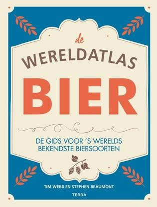 Afbeeldingen van De wereldatlas Bier