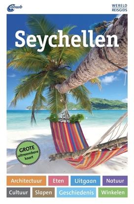 Afbeeldingen van ANWB wereldreisgids Seychellen