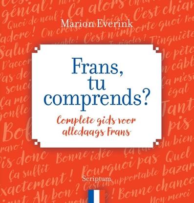 Afbeeldingen van Frans, tu comprends