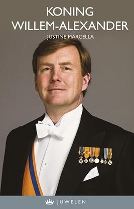 Afbeeldingen van Kroonjuwelen Koning Willem-Alexander