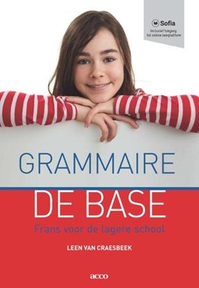Afbeeldingen van Grammaire de base