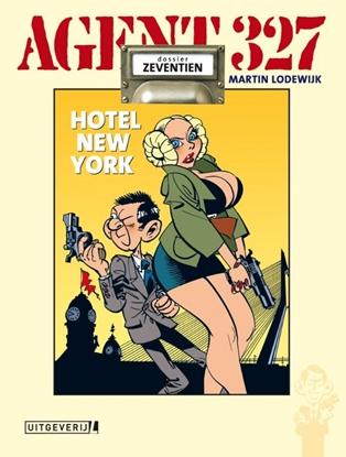 Afbeeldingen van Agent 327 Hotel New York