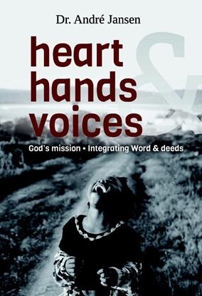 Afbeeldingen van Heart, hands & voices