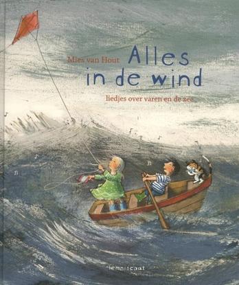 Afbeeldingen van Alles in de wind