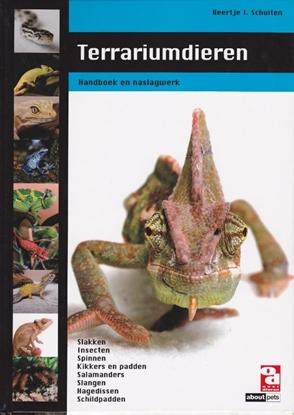 Afbeeldingen van Over Dieren Terrariumdieren