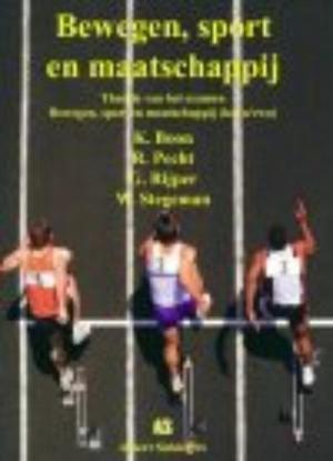 Afbeeldingen van Bewegen, sport en maatschappij