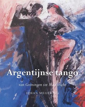 Afbeeldingen van Argentijnse tango